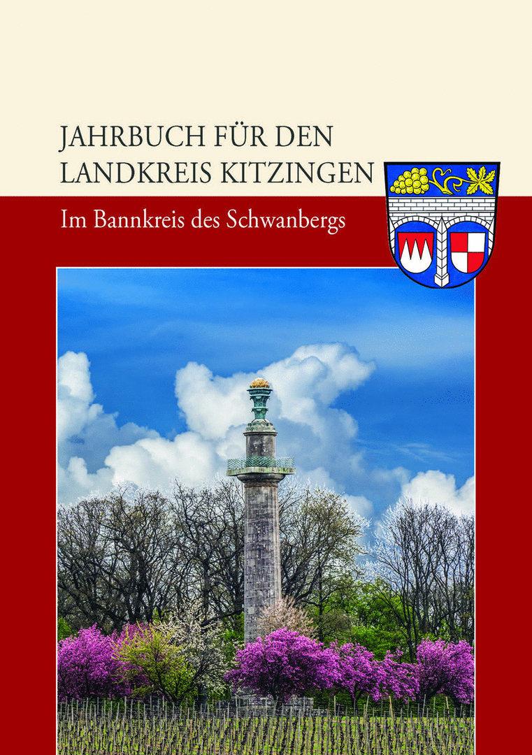 Jahrbuch für den Landkreis Kitzingen 2018 - J.H. Röll Verlag